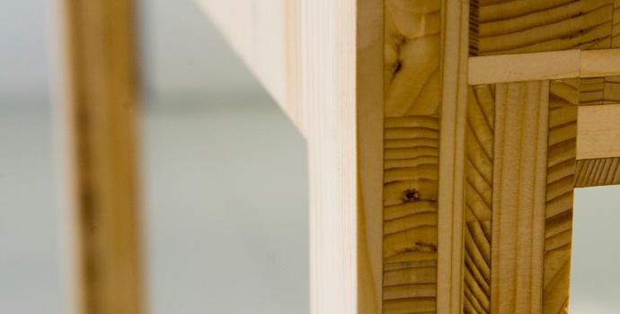 TILLY在家具制造领域的应用示例