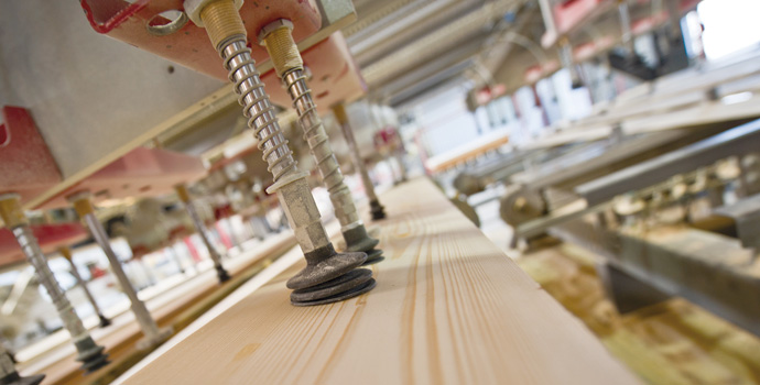 了解更多有关TILLY公司的天然木板