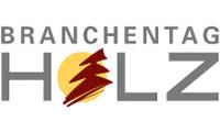 Logo Branchentag Holz