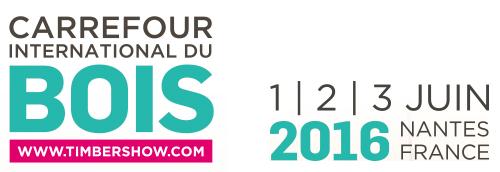 Carrefour International du Bois 2016